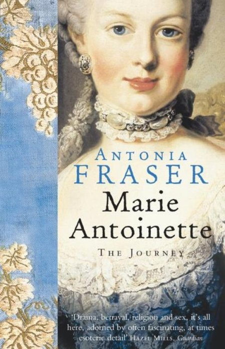 Billedresultat for marie antoinette a journey